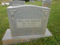 Walter Abner