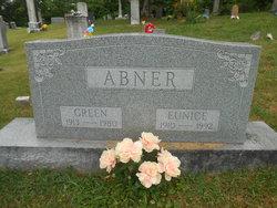 Green Abner