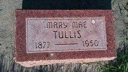 Mary May <I>Ellis</I> Tullis