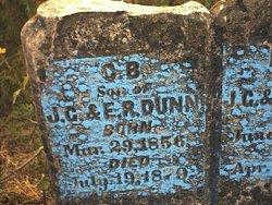 O. B. Dunn