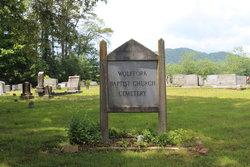 Wolffork Baptist Church Cemetery