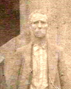 Calvin Thornton Raglin
