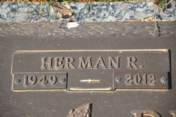 Herman Roger Beeler