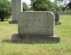 Constance <I>Pendleton</I> Banks