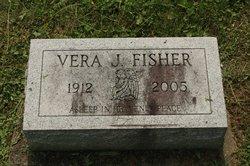 Vera Jane Fisher