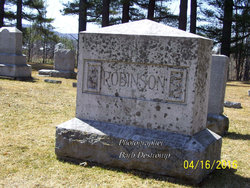 Charles Irwin Robinson