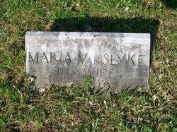 Maria <I>VanSlyke</I> Austin