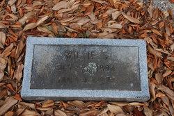 Willie Snow <I>Swilling</I> Adams