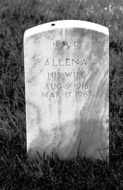 Allena Kelly