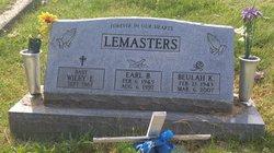 Beulah Lemasters