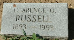 Clarence O. Russell