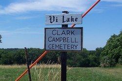 Clark-Campbell Cemetery