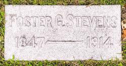 Foster Grow Stevens