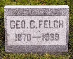 George C Felch