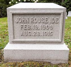 John Rouse Ide