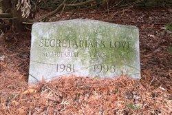 Secretariat's Love