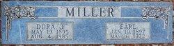 Dora J. Miller