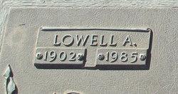 Lowell Adrian Barclay