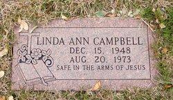 Linda Ann Campbell