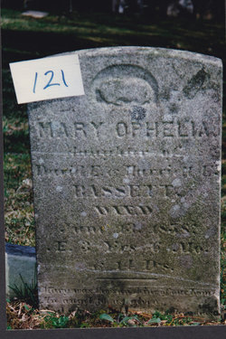 Mary Ophelia Bassett