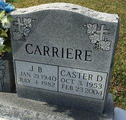 Caster D Carriere
