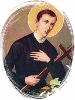 Saint Gerardo Maiella