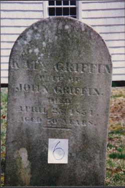 Katy Griffin