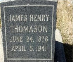 James Henry Thomason