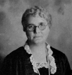 "Mary Catherine ""Molly"" <I>Redd</I> Workman Hall"