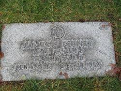 James F Feeney