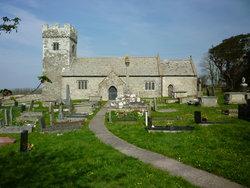 St Mary Hill Churchyard