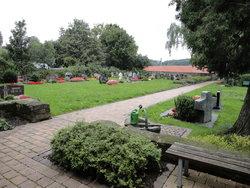 Friedhof Leukershausen