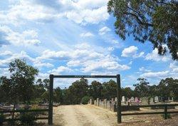 Buchan Cemetery