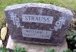 William J Strauss