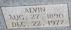 Alvin <I>Clark</I> Pendergrass