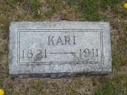 Kari Carlson