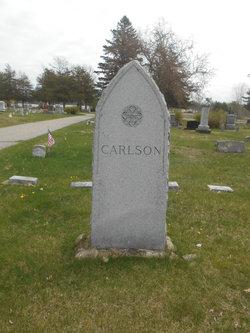 Henry Carlson