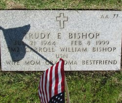 Trudy Eleanor Bishop