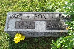 Emily Jane <I>Hartzell</I> Fox