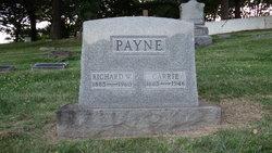 """Lydia Ann Caroline """"Carrie"""" <I>Litzner</I> Payne"""