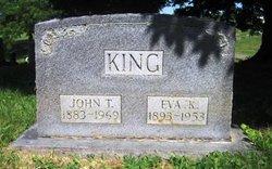 John T King