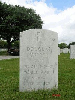 Douglas Crysel