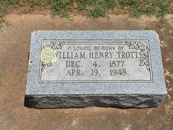 William Henry Trott