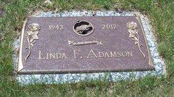 Linda Fay Adamson
