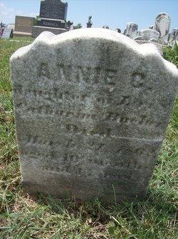 Annie C. Bucher