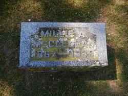 Millie <I>Axtell</I> McClellan