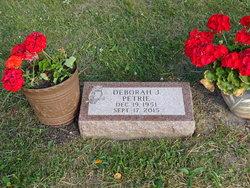 Deborah J. <I>Lafler</I> Petrie