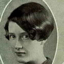 Martha Marie Anderton