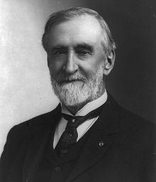 Redfield Proctor, Sr