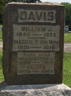 William Jackson Davis